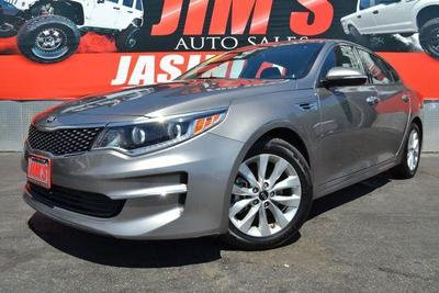 Used Kia Optima Los Angeles Ca
