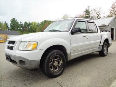 Used 2002 Ford Explorer Sport Trac for Sale Near Me | Cars com