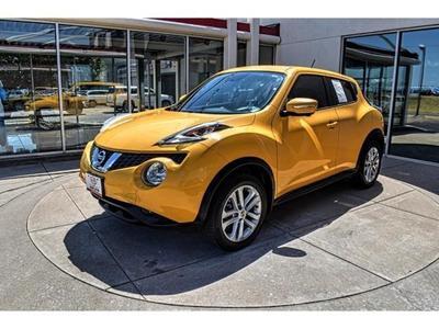 Used 2015 Nissan Juke for Sale Near Me | Cars com