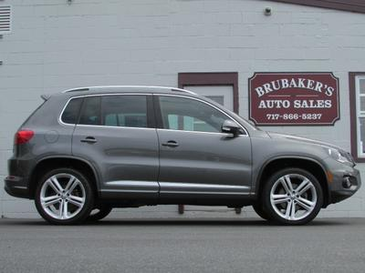 used volkswagen tiguan for sale in pottsville pa cars com cars com