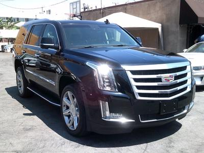 Used Cadillac for Sale in Los Angeles, CA   Cars com