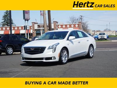 Used Cadillac Xts Warminster Pa
