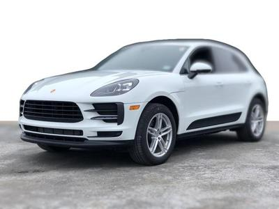 Used Porsche Macan Lawrence Township Nj