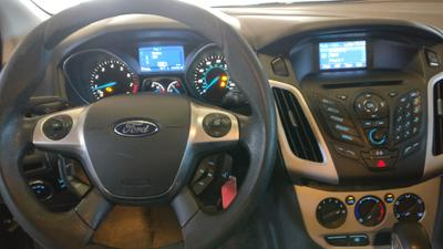 Used 2013 Ford Focus for Sale in Dallas, TX | Cars com