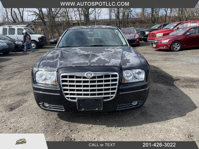 Used Chrysler 300 Garfield Nj