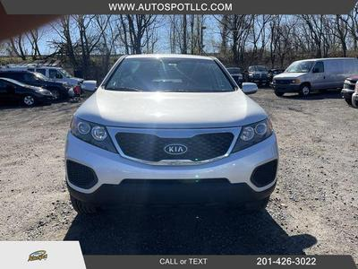 Used Kia Sorento Garfield Nj