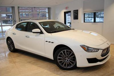 Used Maserati Ghibli Summit Nj