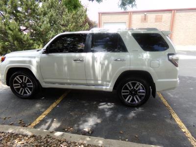 Used Toyota 4Runner for Sale in Denver, CO   Cars com
