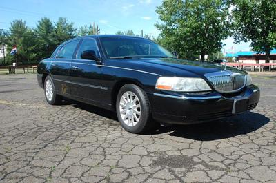 Used Lincoln Town Car for Sale Near Me | Cars com