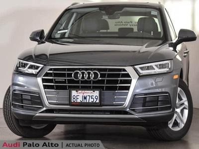 Audi Dealership Near Me >> Used Audi For Sale Near Me Cars Com