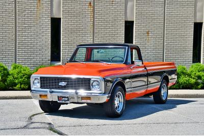 Used Chevrolet C10/K10 for Sale in Lexington, KY | Cars com