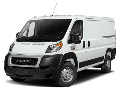 2019 RAM ProMaster 1500 Low Roof