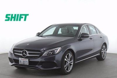 Used Mercedes Benz C Class South San Francisco Ca