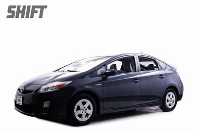 Used Toyota Prius South San Francisco Ca
