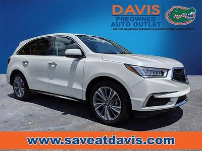 Acura Of Gainesville >> Used Acura For Sale In Gainesville Fl Cars Com