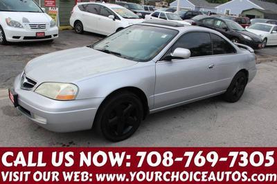 Used Acura CL for Sale Near Me | Cars com