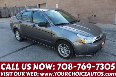 Used Ford Focus Posen Il