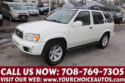 Used 2003 Nissan Pathfinder for Sale in Seattle, WA | Cars com