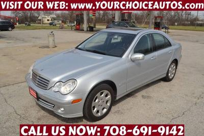 Used 2006 Mercedes-Benz C-Class for Sale Near Me   Cars com