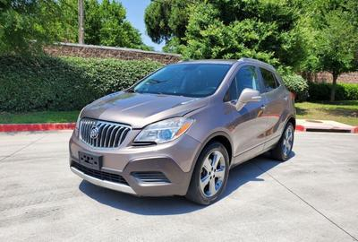 Used Buick Encore Garland Tx