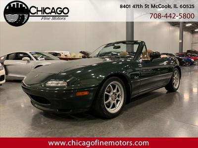 Used 1995 Mazda MX-5 Miata for Sale in Charlotte, NC | Cars com