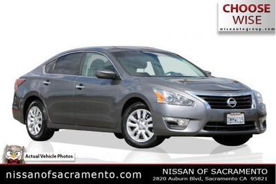 Shingle Springs Nissan >> Used Nissan For Sale In Shingle Springs Ca Cars Com