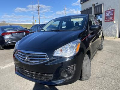 Used Mitsubishi Mirage G4 Pa