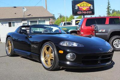 Used Dodge Viper for Sale Near Me | Cars com