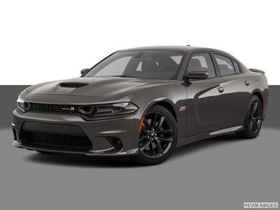 Used Dodge Charger Santa Monica Ca