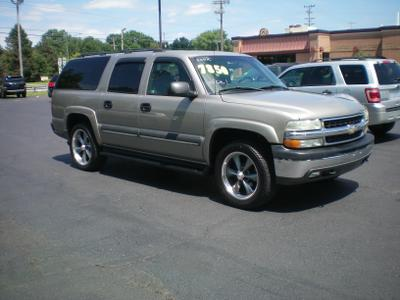 used 2002 chevrolet suburban for sale near me cars com 2002 chevrolet suburban 2500