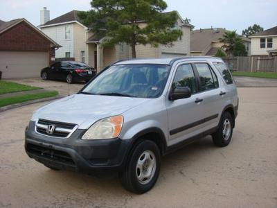 Hondas For Sale By Owner >> Used 2003 Honda Cr V For Sale Near Me Cars Com