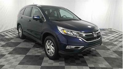 Used 2018 Honda CR-V for Sale in Wallingford, CT | Cars com