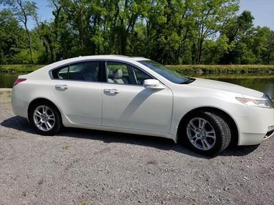 Used Acura TL for Sale Near Me | Cars com