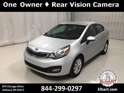 Used 2013 Kia Rio for Sale Near Me | Cars com