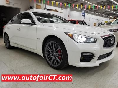 Used Infiniti Q50 West Haven Ct