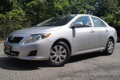 Used 2009 Toyota Corolla for Sale in New York, NY | Cars com