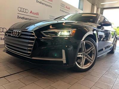 Used 2018 Audi S5 for Sale in San Jose, CA | Cars com
