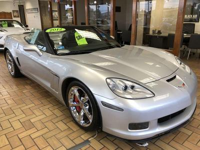 Used Chevrolet Corvette for Sale in Worcester, MA   Cars com