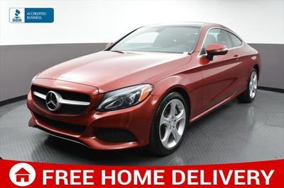 Used Mercedes Benz C Class West Palm Beach Fl