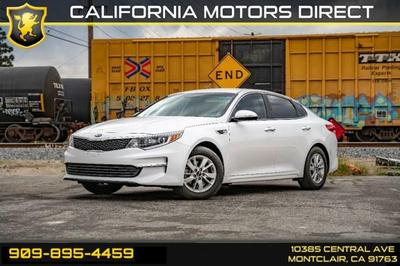 Used Kia Optima Montclair Ca