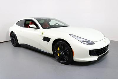 Used Ferrari For Sale Near Me Cars Com