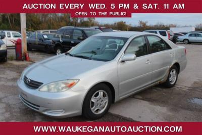 2002 Toyota Camry For Sale >> 2002 Toyota Camrys For Sale Under 80 000 Miles Auto Com
