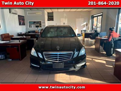 Used Mercedes Benz E Class Union City Nj