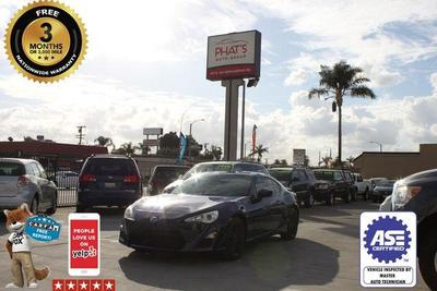 Used Scion Fr S Covina Ca