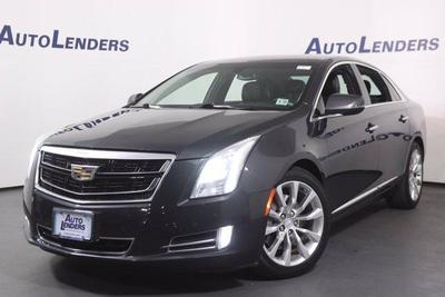 Used Cadillac Xts Lawrence Township Nj