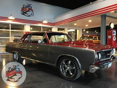 Used Chevrolet Chevelle for Sale in Elk River, MN | Cars com