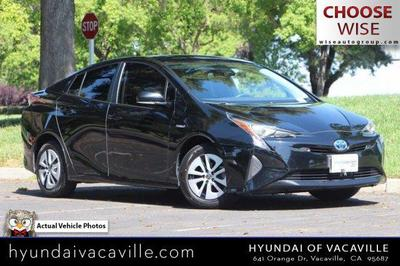 Used Toyota Prius for Sale in Vacaville, CA | Cars com