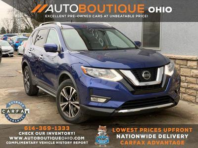 Nissan Columbus Ohio >> Used Nissan Rogue For Sale In Columbus Oh Cars Com