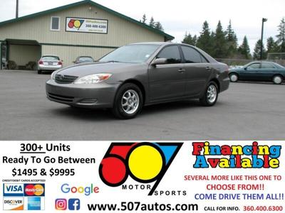used 2003 toyota camry for sale near me cars com 2003 toyota camry