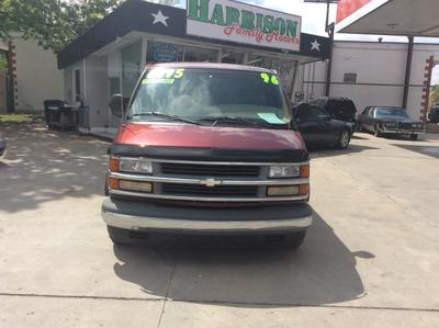 Used Chevrolet Van for Sale Near Me | Cars com